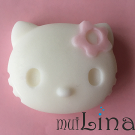Muiliukas 'Hello Kitty'