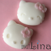 Muiliukas 'Hello Kitty'