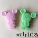 Peliukas Mikis/ Pelytė Mini