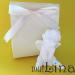 Dramblio kaulo spalvos dėžutė