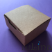 Ruda dėžutė 2